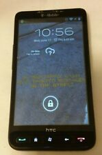 HTC HD2 Leo - (Unlocked Rooted) Android GSM 3G WiFi Touch Smartphone PB81120