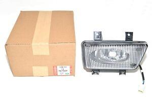 LAND ROVER RANGE ROVER P38 2000-2002 FOG LAMP FRONT LH / DRIVER SIDE XBJ100430