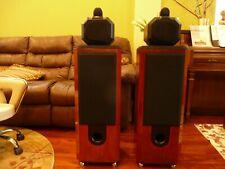 Bowers Wilkins B&W Matrix 802 Series II speakers