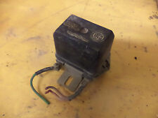 CLASSIC FIAT 124 1.8/2.0 SPIDER RELAY! RARE! MANY PARTS AVAILABLE!