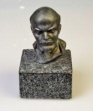 LENIN Kopf BÜSTE Statue DDR СССP UdSSR Sowjetunion selten