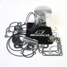 WISECO Yamaha YZ250 YZ 250 PISTON TOP END KIT 68.50mm .50mm OVER BORE 1992-1994