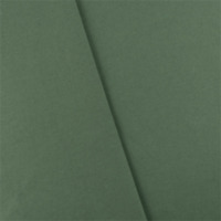 Army Green Cotton Canvas Home Decorating Fabric, Fabric By The Yard