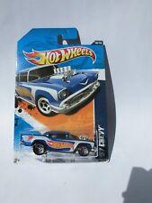 Hot Wheels USA 2011 - HW Racing - 1957 Chevy
