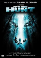 The Hunt (DVD, 2007) Mitchell Burns, Cliff De Young Joe, Michael Burke