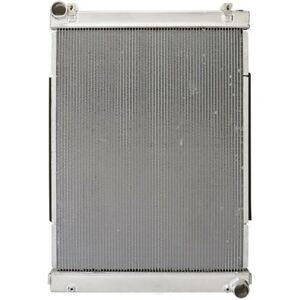 Radiator  Spectra Premium Industries  2001-1752