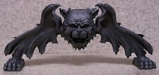 "Candle Holder Gargoyle Arch NEW for five 3/4"" diameter dinner taper candle"