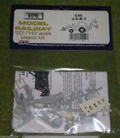 Dapol J.C.B. 3 DIGGER 1/76 Scale scenery Kit 00/HO C45