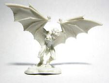 1 x GARGOYLE - BONES REAPER miniature figurine rpg graveyard gargouille 77631