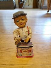 Vintage Charley Weaver Battery Powered Bartender