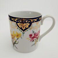 Andrea By Sadek Coffee Mug Vanderbilt Service Biltmore Estate Collection 10 OZ
