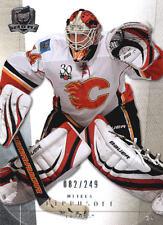 2009-10 UD The Cup Base Card #40 Miikka Kiprusoff #/249 BX 405C