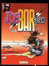 JOE BAR TEAM   TOME 4   EO   FANE   VENT D'OUEST