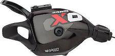SRAM X0 Trigger 10s Rear Shifter Red 2016 Unica