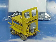 On3 WISEMAN MODEL SERVICES FAIRMONT TRACK SPEEDER POP CAR KIT