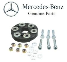 Mercedes W124 W202 W210 C208 R129 Front Drive Shaft Flex Joint Disc Kit Genuine