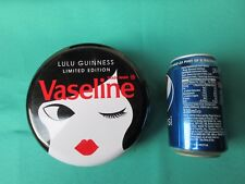 Lulu Guinness Limited Edition Lip Therapy gift box by Vaseline