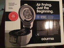 Gourmia GTA2500 Fast Action Air Fryer Griller and Roaster with Optimized Calorie