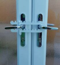 HEAVY DUTY SECURITY LOCK FOR CONSERVATORY/FRENCH/PATIO  DOORS
