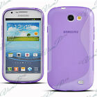 ACCESSOIRES COQUE HOUSSES TPU S SILICONE GEL S-LINE SAMSUNG GALAXY EXPRESS I8730