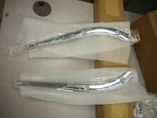 Harley Davidson Rear Fender Strut Covers for Softail, Part# 59805-07, NEW