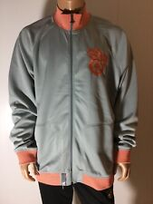 LRG Lifted Research Group Zip Up Jacket Size 3XL