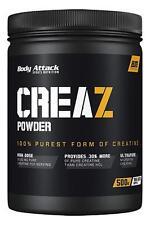 (29,98 € / kg) Body Attack CREAZ - 500g Powder