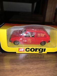 Corgi Austin Mini Metro - Royal Mail