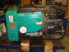 1997 6.5 KW Onan Emerald Plus 6500 Generator