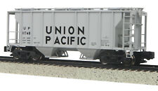 MTH S Gauge PS-2 Hopper Car Union Pacific 35-75046