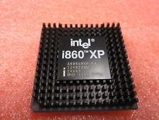 Vintage Intel i860 80860 Processor CPU A80860XP-50 CPGA SX649