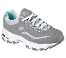 fedb010c0ebf 12830 Navy NVY Skechers Shoes Memory Foam Womens Slip on Comfortl Knit Mesh  9
