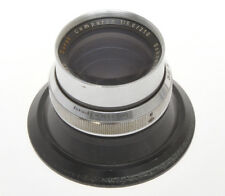 Schneider Comparon 210/5.6 210mm F:5.6 enlarger lens exc++, haze inside