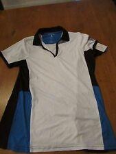 Womens Antigua Desert Dry Golf Shirt, NWT, M