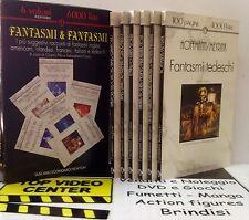 Fantasmi & Fantasmi Tascabili Newton voll. 179-180-181-182-183-184