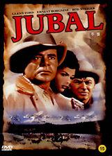 Jubal / Delmer Daves, Glenn Ford, Ernest Borgnine (1956) - DVD new