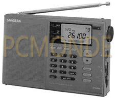 Sangean ATS-808 Shortwave Radio - Multiband