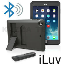 ILuv SELFIE WIRELESS BLUETOOTH FOTOCAMERA Bastone remoto COVER IPAD MINI 1/2/3