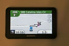 Garmin NUVI 50LM Navigator GPS