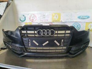 Audi A5 Sportback S Line Front Bumper 2015