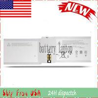 Battery DAK822470K G3HTA020H G3HTA044H for Microsoft Surface Book 1 Screen