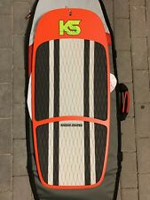 "Foil board Kanaha Shapes Mucho Macho 37"" 94cm, New, in EU"