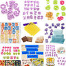 New Alphabet Letter Number Cookie Fondant Mould Cake Icing Cookie Cutter Mold