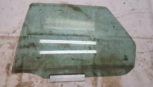 USED Genuine Door-Drop Glassrear left for SAAB 900 1997 #759902-47