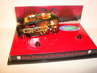 2007 JAPAN HOT WHEELS CUSTOM CAR SHOW DAIRY DELIVERY ONLY EVENING WITH VOLTAIRE
