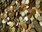 50 Assorted World Foreign Coins Estate Buyout Lot 25