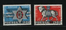 Portugal - 1970 Centenary of the City of Covilha - Complete Set - Used