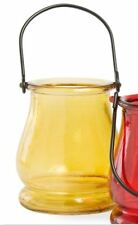 TAG Sommers, Mini Lantern Candle Holder - Choose Your Color (203325 & 203449)