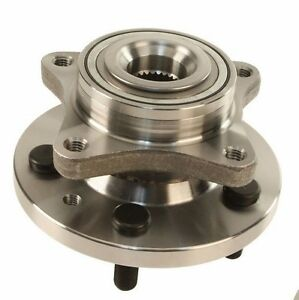 Land Rover LR3 LR4 Range Rover Sport Front Wheel Hub with Bearing Assembly