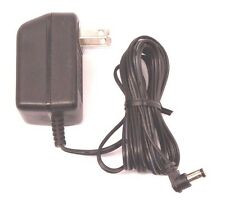 5 Lot U060020D12 AC Power Adapter 6V DC 200mA Cord 6 Volt for Cordless Phone